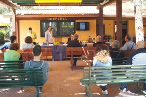 evento presentazione clementinabike
