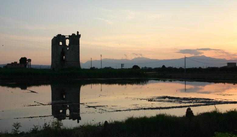 Torre del Ferro Thurio