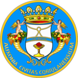 Corigliano_Calabro-Stemma